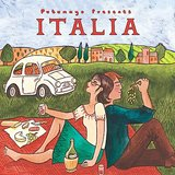 Putumayo Presents: Italia by Various Artists