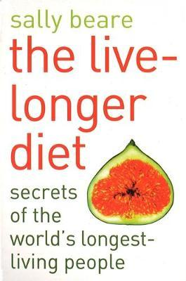 The Live-Longer Diet image