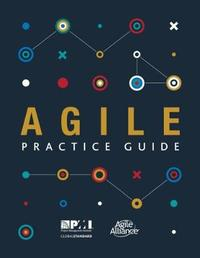 Agile practice guide by Project Management Institute