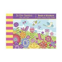 In the Garden Book of Stickers