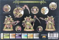 Warhammer 40,000: Death Guard - Deathshroud Bodyguard image