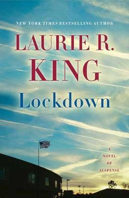 Lockdown by Laurie R King image