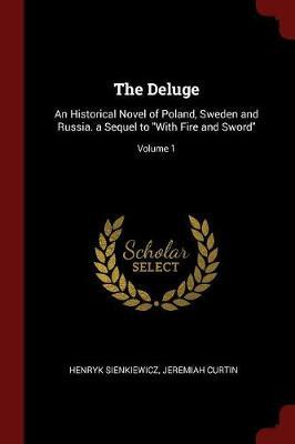 The Deluge by Henryk Sienkiewicz