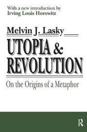 Utopia and Revolution image