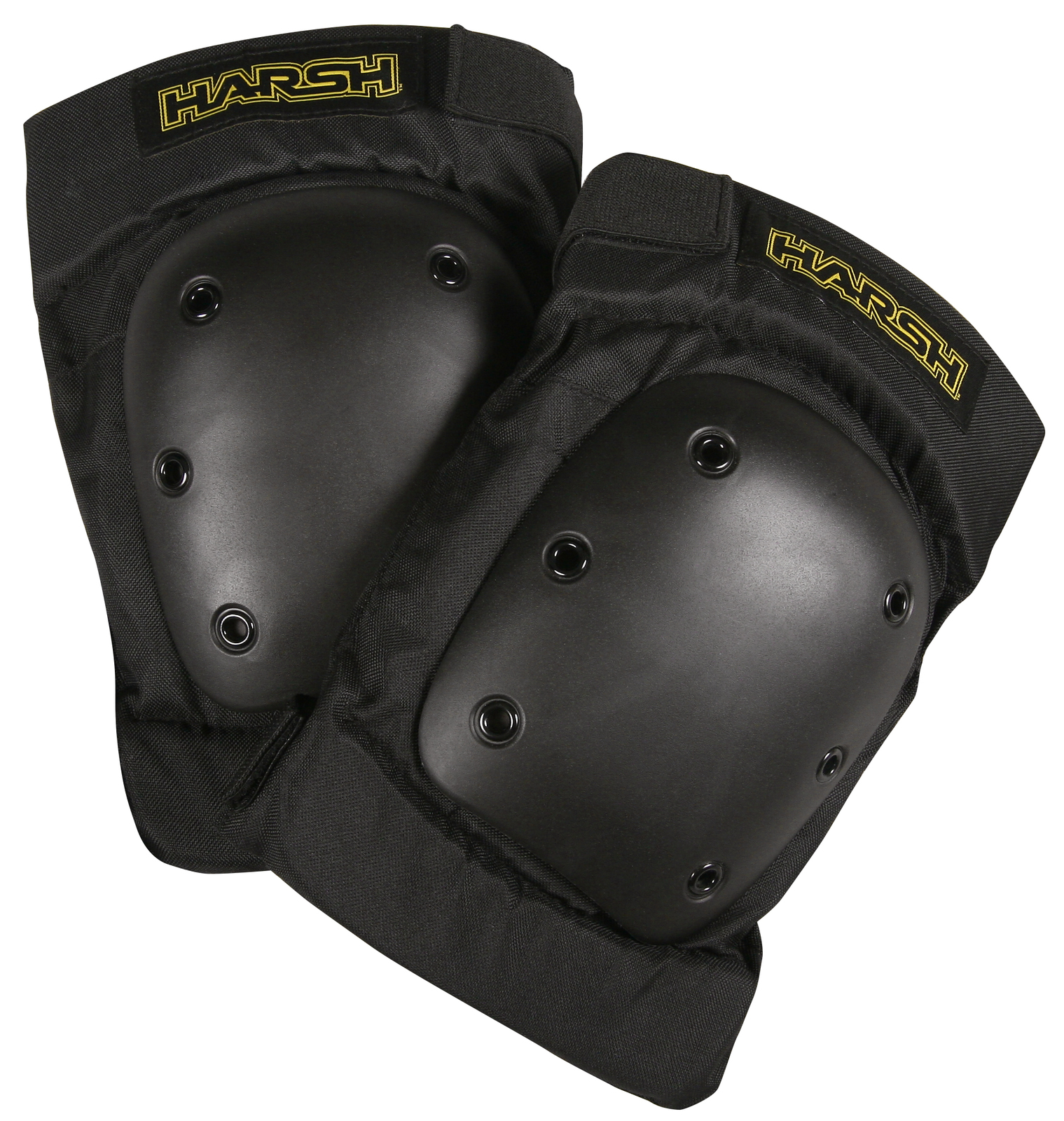 Harsh: Pro-Park - Knee & Elbow Combo Set (Adult/Medium) image