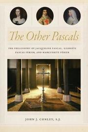 The Other Pascals by John J Conley