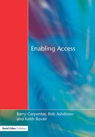 Enabling Access image