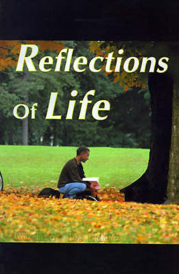Reflections of Life by Rodney D. Edge image
