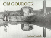 Old Gourock by Graham Twaddle image