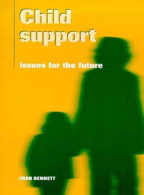 Child Support by Frances Bennett image