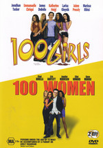 100 Girls / 100 Women (2 Discs) on DVD