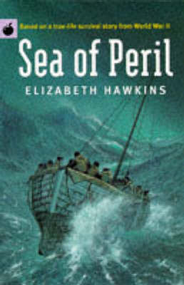 Sea of Peril by Elizabeth Hawkins image
