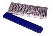 3M WR310BE Blue Gel Filled Wrist Rest No Baseplate (retail version)