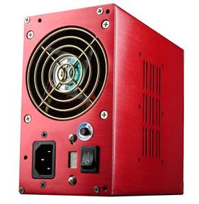 Enermax 600W ATX PSU EG701AX-VE SFMA Dual Fan with PFC