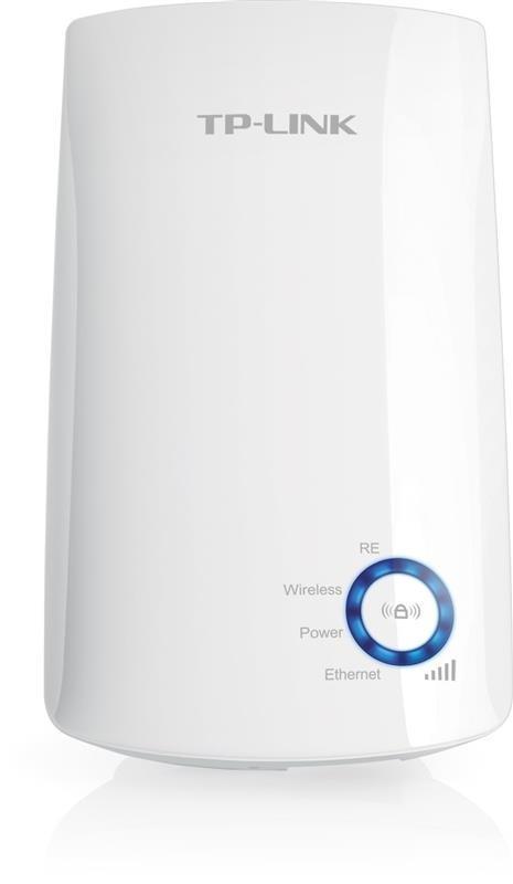 TP-Link TL-WA850RE Wireless N Wall Range Extender