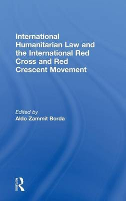 International Humanitarian Law and the International Red Cross and Red Crescent Movement image