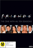 Friends - Complete Collection DVD