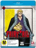 Fairy Tail - Collection 18 (eps 200-212) on Blu-ray