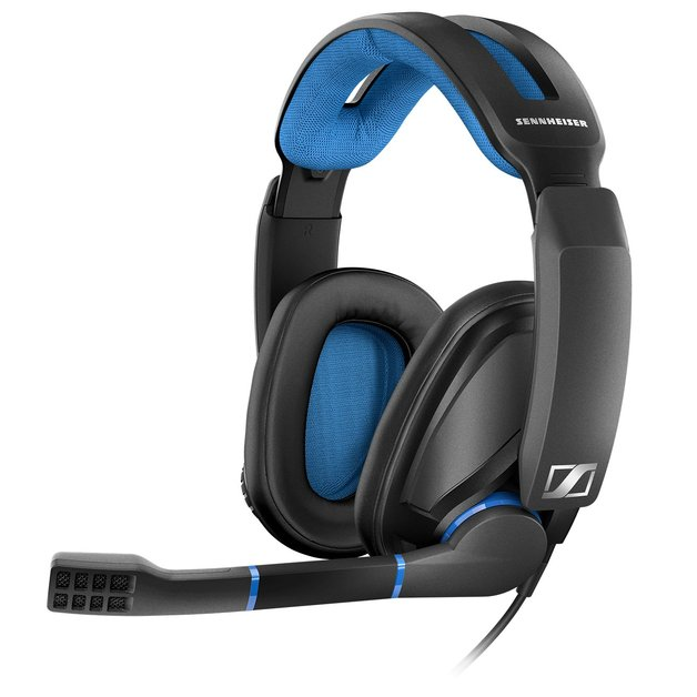Sennheiser GSP 300 Gaming Headset for
