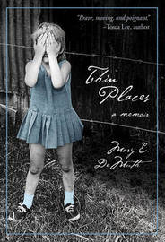 Thin Places by Mary E Demuth image