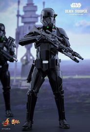 "Star Wars: Rogue One - Death Trooper 12"" Figure image"
