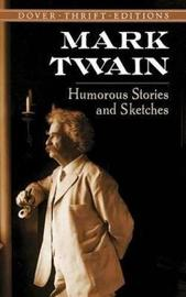 Humorous Stories and Sketches by Mark Twain )
