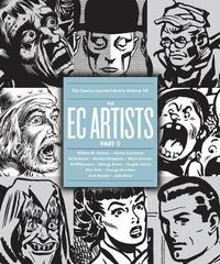 The Comics Journal Library Volume 10 by Gary Groth