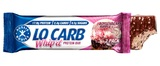 Aussie Bodies Lo Carb Whip'd Protein Bars - Boysenberry Ripple (12x60g)