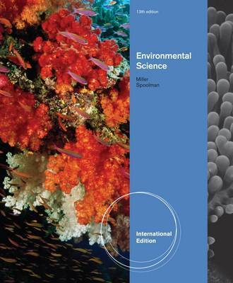 Environmental Science by G.Tyler Miller
