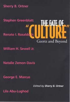 """The Fate of """"Culture"""""""