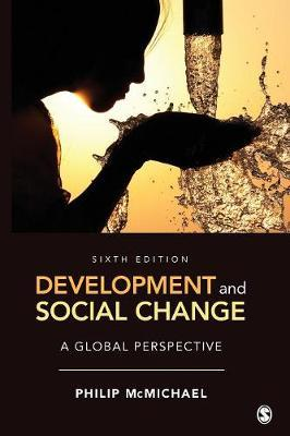 Development and Social Change by Philip D. McMichael