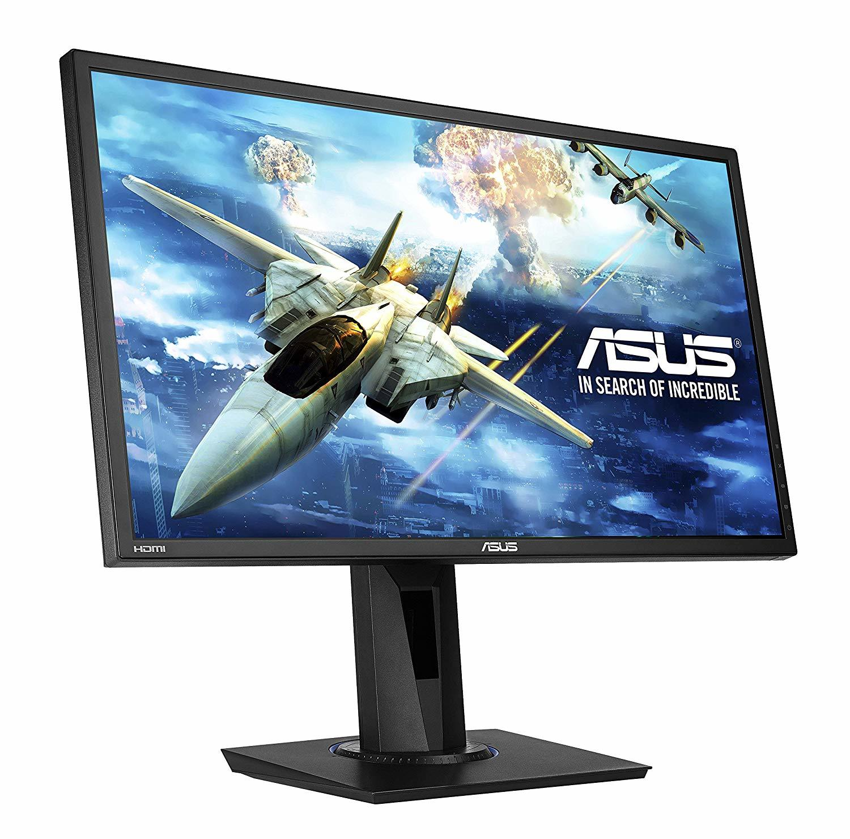 "24.5"" ASUS VG258Q FHD 144Hz 1ms Gaming Monitor image"