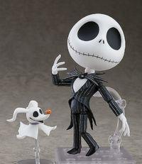 Jack Skellington - Nendoroid Figure