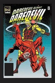Daredevil Epic Collection: Purgatory & Paradise by Marvel Comics