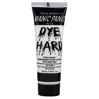 Manic Panic Wash Out Dyehard Styling Gel - Virgin