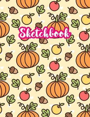 Sketchbook by Kaliyah Oneill