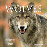 Wolves 2010 by Wall image