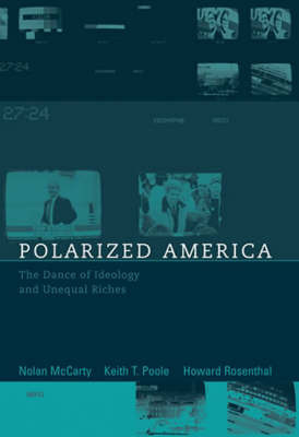 Polarized America by Nolan McCarty image