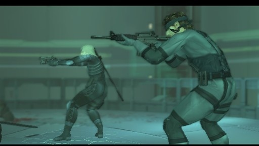 Metal Gear Solid HD Collection for PS3 image