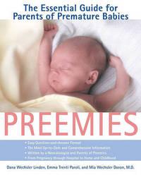 Preemies by Dana Wechsler Linden image