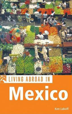 Moon Living Abroad in Mexico by Ken Luboff image