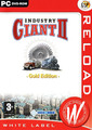 Industry Giant II: Gold Edition for PC