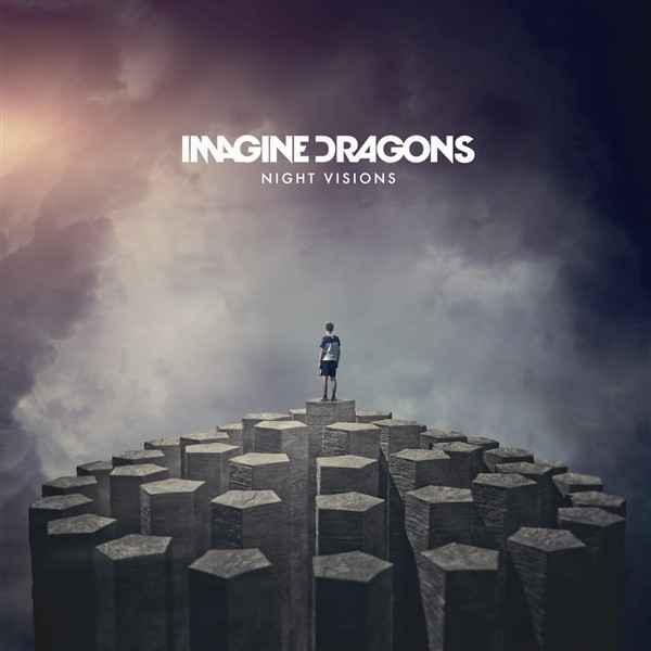 Night Visions [Re-Issue] by Imagine Dragons