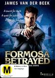 Formosa Betrayed DVD