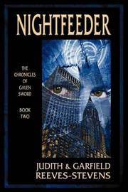 Nightfeeder by Judith Reeves-Stevens