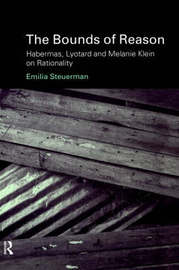 The Bounds of Reason by Emilia Steuerman