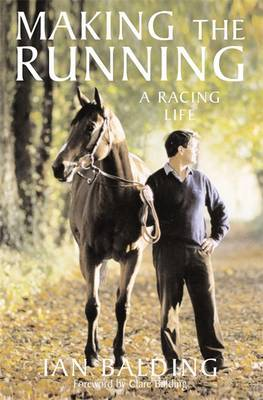 Making the Running by Ian Balding image