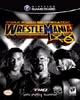WWE Wrestlemania X8 for GameCube