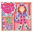 Melissa & Doug: My First Lacing Doll