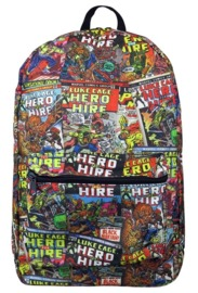 Marvel: Luke Cage - Sublimated Backpack